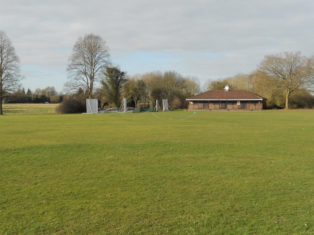 Pinkneys Green Cricket Club