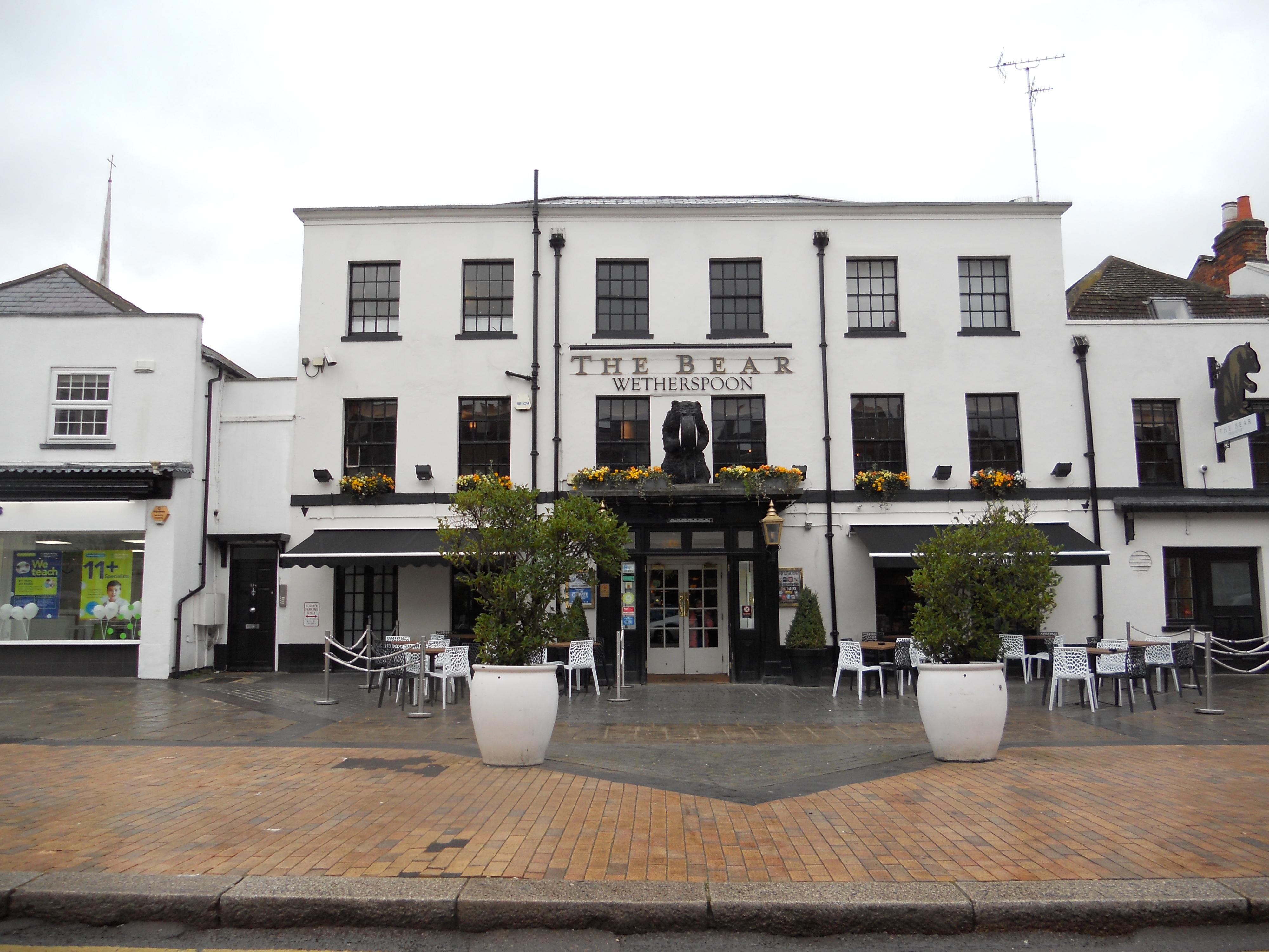 The Bear Pub