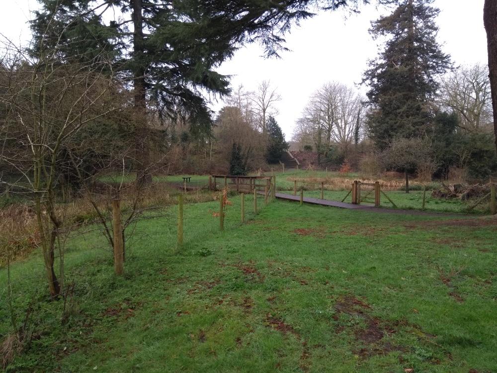 Braywick Nature Park
