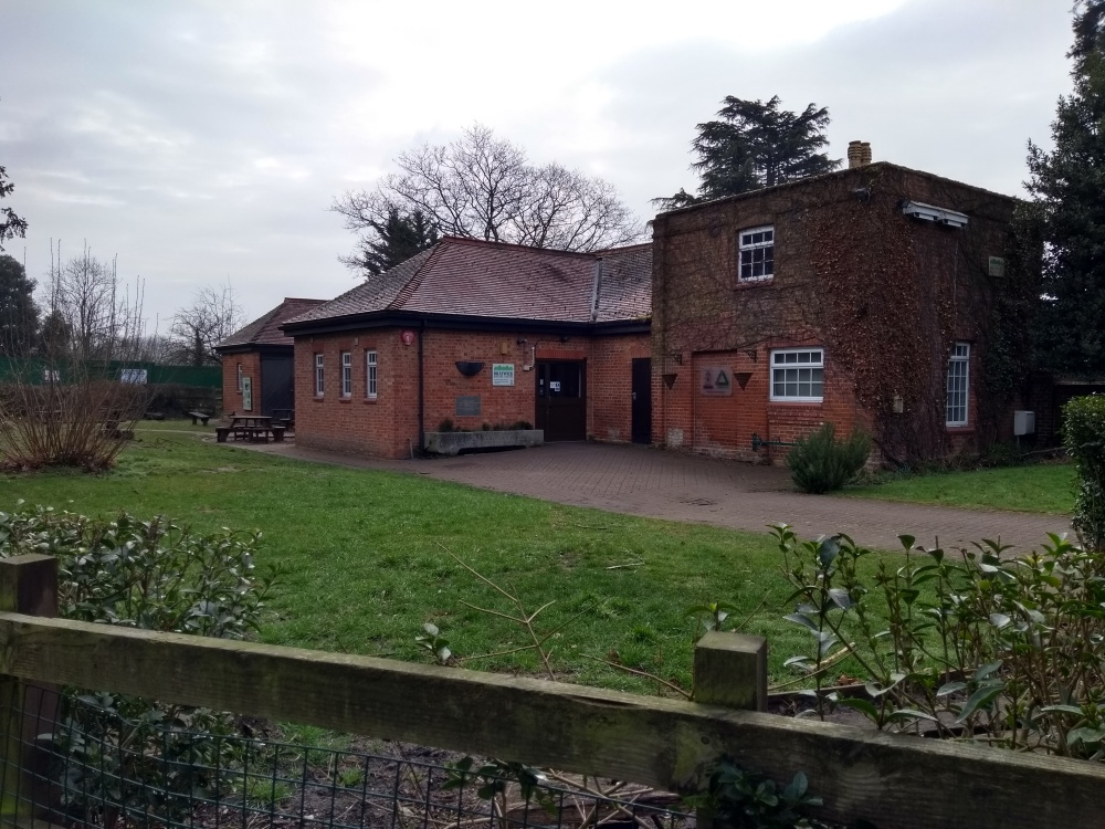 Braywick Nature Park Centre