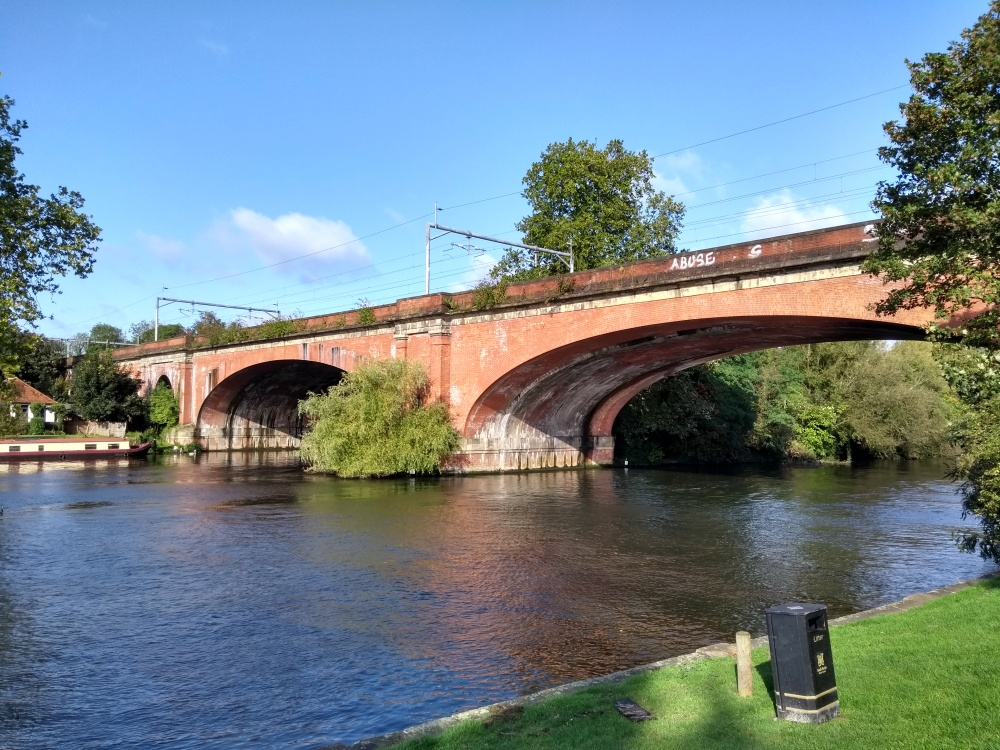 Brunels Bridge