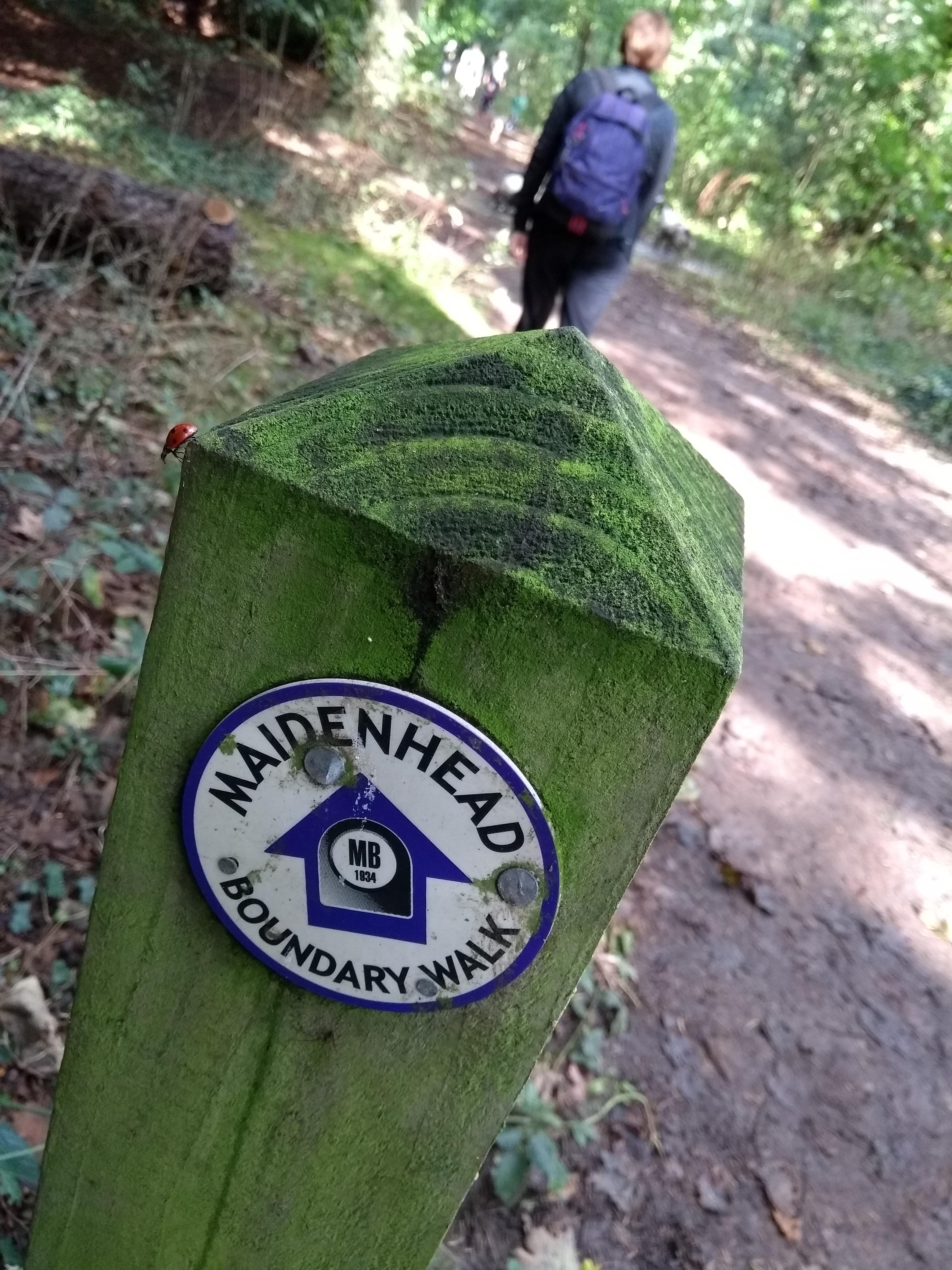 Maidenhead Boundary Walk